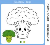 simple educational game for...   Shutterstock .eps vector #1890871060