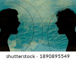 Conflict Between Two People....