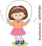 kids time | Shutterstock .eps vector #18909580