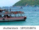 Chonburi Thailand May 6   View...