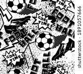 modern abstract seamless...   Shutterstock .eps vector #1891057666