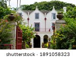 St. peter  barbados   august...
