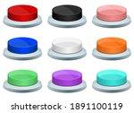 press button vector design...   Shutterstock .eps vector #1891100119