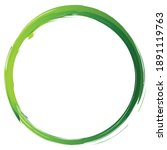green  natural  eco concept... | Shutterstock .eps vector #1891119763