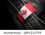 tag on dark clothing in the...   Shutterstock . vector #1891213759