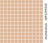 vector seamless geometric... | Shutterstock .eps vector #1891295533