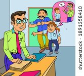 Teacher And Parent Conflict At...