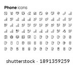 phone. high quality concepts of ...