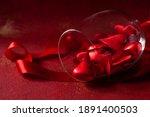 Valentine's Day Love Background ...