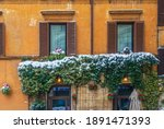 Rome  Italy   February 26  2018 ...