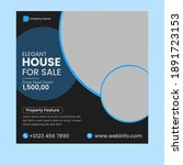 real estate and development...   Shutterstock .eps vector #1891723153