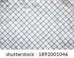 Winter  Iron Mesh Netting  All...