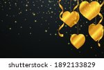 valentines day greeting...   Shutterstock .eps vector #1892133829