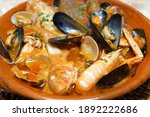 The Fish Soup Called Brodetto...
