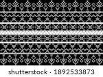 vector embroidery style...   Shutterstock .eps vector #1892533873