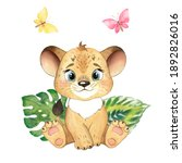 Childrens Watercolor...