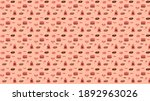 cake background pattern... | Shutterstock .eps vector #1892963026