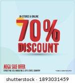 3d 70  Discount Mega Sale Offer ...