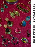 Ethno Style Trendy Jewelry....