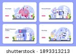 neurologist web banner or...   Shutterstock .eps vector #1893313213