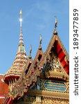 Wat Chaitharam Or Chalong...