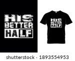 couple t shirt design for...   Shutterstock .eps vector #1893554953