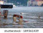 The River Danube Flooding In...