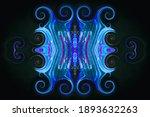 Multicoloured Kaleidoscope...