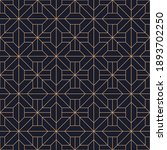 seamless geometric pattern....   Shutterstock . vector #1893702250