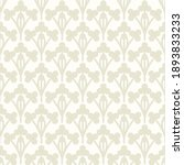 seamless pattern in the art...   Shutterstock .eps vector #1893833233