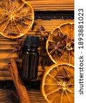 Winter Essential Aroma Oil...
