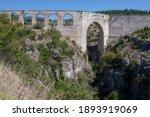 Incekaya Aqueduct  Tokatli...