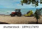 Kuta  Badung  Bali  Kuta Beach...