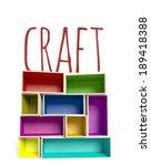 Craft  Art Composition Creativ...