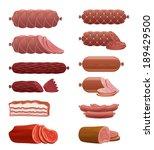 Sausage set