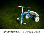 Vintage Tricycle For Kids...