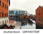 Birmingham's Waterways Make...