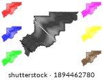 deer lodge county  montana  u.s....   Shutterstock .eps vector #1894462780