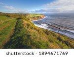 North Yorkshire Coastline...