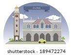 colombo  sri lanka. for you...   Shutterstock .eps vector #189472274