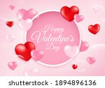 high quality love background... | Shutterstock .eps vector #1894896136