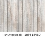 wood background | Shutterstock . vector #189515480