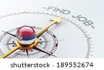 serbia high resolution find job ... | Shutterstock . vector #189552674