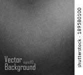 vector   black background | Shutterstock .eps vector #189580100