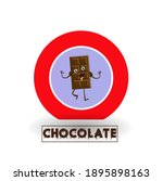 chocolate product icons  cute...