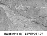 old concrete wall texture.... | Shutterstock . vector #1895905429