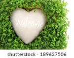 Heart And Watercress