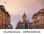 The Gothic Architecture Of St...