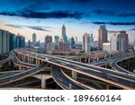 overlooking the vehicle motion... | Shutterstock . vector #189660164