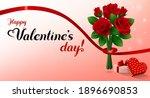 Inscription  Happy Valentine S...